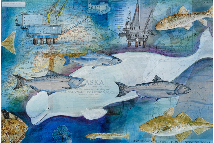 Robi Smith - Cook Inlet Beluga