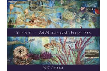 Robi Smith - 2017 Calendar