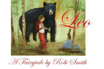 Leo: A Fairytale about the Alberta Tar Sands