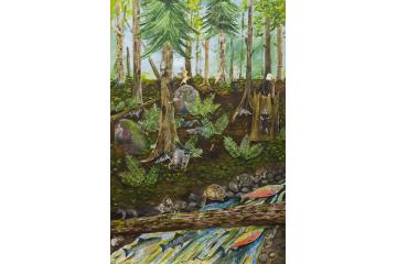 Byrne Creek Ravine